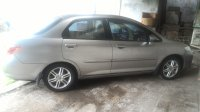 Dijual Honda City Sedan 2007 VTec 1500 cc