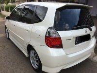 Honda Jazz VTEC 2007 Putih Orisinil Kilometer Rendah Low KM Antik (IMG_9460.jpg)