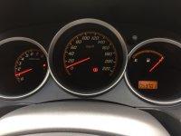 Honda Jazz VTEC 2007 Putih Orisinil Kilometer Rendah Low KM Antik (IMG_9451.JPG)