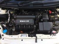 Honda Jazz VTEC 2007 Putih Orisinil Kilometer Rendah Low KM Antik (IMG_9463.JPG)
