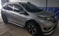 Jual BR-V: Honda BRV Prestige Mulus