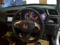 BR-V: Honda BRV Prestige Mulus (BRV cockpit.jpeg)