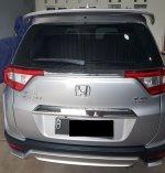 BR-V: Honda BRV Prestige Mulus (BRV Rear.jpeg)