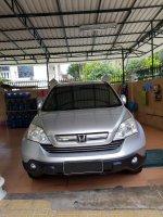 Jual CR-V: Honda CRV matic 2009
