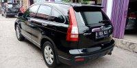 CR-V: Honda CRV 2.4 2007 istimewa (3.jpg)