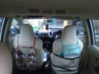 Honda: Jual mbl mobilio warna putih 2015 type ecvt ( matic ) tgn 1 dari baru (26219069-F2D8-4F4B-BAAA-0295DA578F25.jpeg)