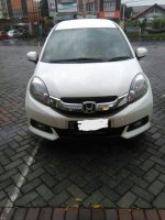 Honda: Jual mbl mobilio warna putih 2015 type ecvt ( matic ) tgn 1 dari baru (3002C4A7-1C93-4985-82F9-78E3D28D9E8B.jpeg)