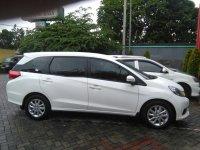 Honda: Jual mbl mobilio warna putih 2015 type ecvt ( matic ) tgn 1 dari baru (62BCA423-571C-4220-B532-C78337F2A66F.jpeg)