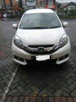 Honda: Jual mbl mobilio warna putih 2015 type ecvt ( matic ) tgn 1 dari baru (098D86C0-40A2-4D9E-8F9B-95D26D38D81E.jpeg)