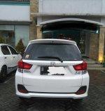 Honda: Jual mbl mobilio warna putih 2015 type ecvt ( matic ) tgn 1 dari baru (91F15CF1-A85B-4EAA-B104-EEF8D6C5D35B.jpeg)
