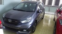 Jual HONDA MOBILIO RS MANUAL KREDIT SUPERRR MURAHHH