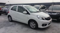 Jual HONDA BRIO SATYA E MANUAL KREDIT DP MURAH
