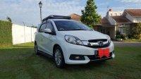 Honda: Di Jual Mobilio E-MT 2014 Putih cakep mulus (20180104_235621.jpg)