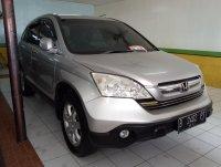 Jual Honda CR-V 2.4 automatic  Total DP 20jt