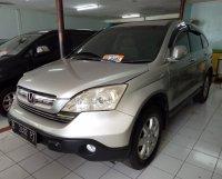 Honda CR-V 2.4 automatic  Total DP 20jt (IMG_20180105_061705.jpg)