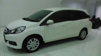 Honda: Mobilio a/t 2014 putih dp 19jt nego (38DA4F4E-B29E-434C-AAD6-2850111DBB3E.jpeg)