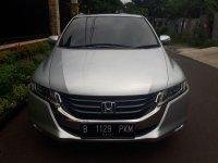 Honda Odyssey Rb 3 cc 2.4 Sunroof Th'2010 Automatic (1.jpg)