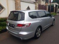 Honda Odyssey Rb 3 cc 2.4 Sunroof Th'2010 Automatic (5.jpg)