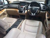 Honda Odyssey Rb 3 cc 2.4 Sunroof Th'2010 Automatic (7.jpg)