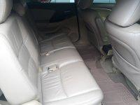 Honda Odyssey Rb 3 cc 2.4 Sunroof Th'2010 Automatic (8.jpg)