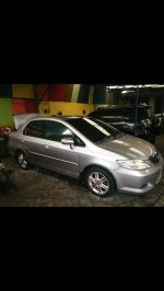 Honda city vtech AT 2008 silver 89jt (Screenshot_20180112_002208.png)
