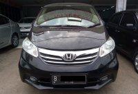 Jual Honda Freed PSD 2012 km rendah