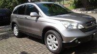 CR-V: Honda CRV  2.4  A/T  Tahun 2007  Istimewa Tangan Pertama (20180110_094602[2].jpg)