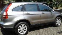 CR-V: Honda CRV  2.4  A/T  Tahun 2007  Istimewa Tangan Pertama (20180110_095029[2].jpg)