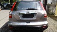 CR-V: Honda CRV  2.4  A/T  Tahun 2007  Istimewa Tangan Pertama (20180110_094637[1].jpg)