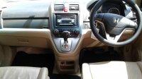 CR-V: Honda CRV  2.4  A/T  Tahun 2007  Istimewa Tangan Pertama (20180110_094918[2].jpg)