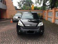 """Jual Honda CR-V 2.4 A/T 2009, Pemakaian dan Surat"""" 2010. ( 180jt NEGO)"""