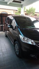 Jual 2013 Honda Freed 1.5 S MPV, Tgn Pertama, AllRisk,Mulus banget
