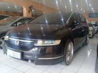 Honda New Odyssey 2.4 L Prestige (ody dpn kiri.jpg)
