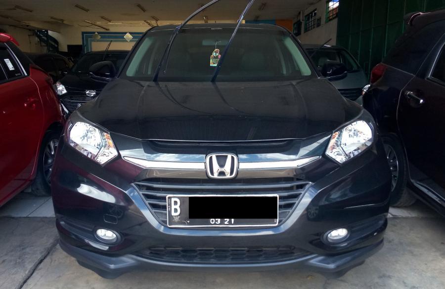 HR-V: Honda HRV E 2016 km rendah (dp minim) - MobilBekas.com