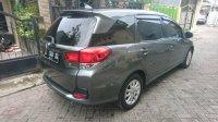 Jual Honda Mobilio type E 2014 grey