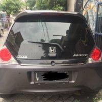 Honda: Brio Satya 1.2 E M/T jog kulit. 2015 Nov , km 22.000 (1CC6CBD2-5244-468B-89DE-EDDE4233C6D8.jpeg)