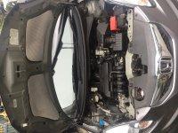 Honda: Brio Satya 1.2 E M/T jog kulit. 2015 Nov , km 22.000 (21645411-93E9-450D-A758-BB7AA46D0DD7.jpeg)