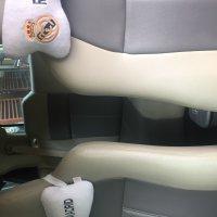 Honda: Brio Satya 1.2 E M/T jog kulit. 2015 Nov , km 22.000 (4232FF3D-52F3-488F-AE2C-5C571E65FA56.jpeg)
