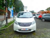jual honda freed 2011 putih