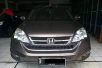 Jual CR-V: Honda CRV 2.4 AT 2010 (dp minim)