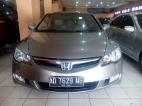 Honda: All New Civic 1.8 Manual Tahun 2008 (depan.jpg)