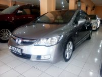 Honda: All New Civic 1.8 Manual Tahun 2008 (kiri.jpg)