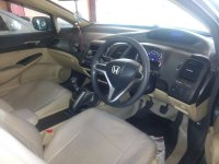 Honda: All New Civic 1.8 Manual Tahun 2008 (in depan.jpg)