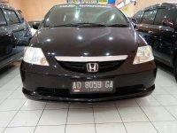 Honda New City Tahun 2004