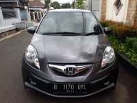 Jual Honda Brio E 1.2cc Th'2015 Automatic