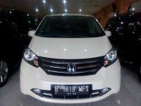 Honda Freed: 7reed PSD Tahun 2012