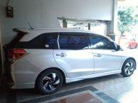 Honda Mobilio RS Matic 2014