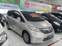 Honda: Freed S 2013 silver bagus dan terawat (15170416847821561260481.jpg)