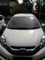 Dijual Mobil Honda Mobilio E M/T Tahun 2015 (Bulan Juli)