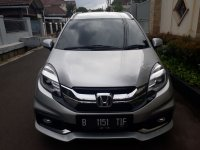 Jual Honda Mobilio Rs 1.5cc Th'2014 Manual